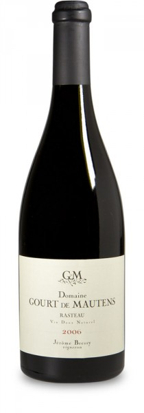 Gourt de Mautens, Vin doux naturel