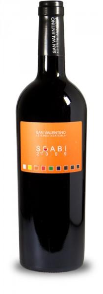 Scabi | 0,75 Liter, 2012