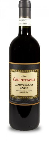 Montefalco Rosso D.O.C | 0,75 Liter