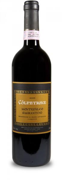 Montefalco Sagrantino D.O.C.G. | 0,75 Liter
