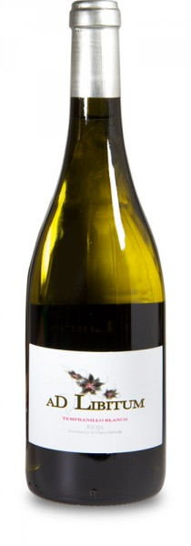 Ad Libitum | Weißwein, trocken