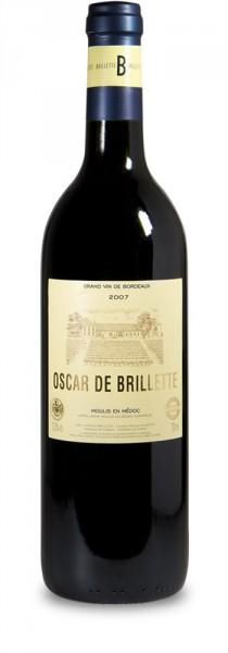 Oscar de Brilette