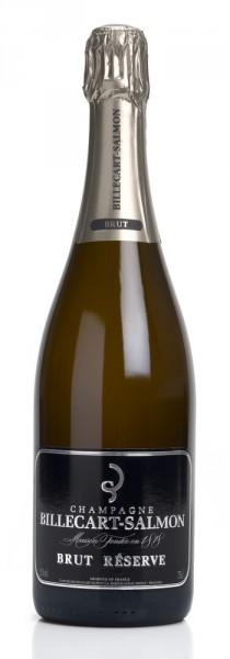 Brut Réserve 1/2 Flasche