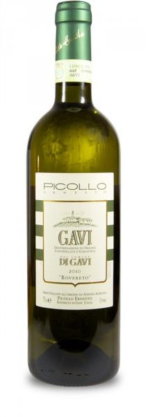Gavi di Gavi, Rovereto